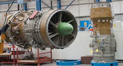 SGT-A20 (Industrial Avon)