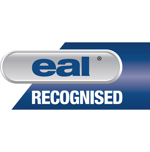 eal recognised